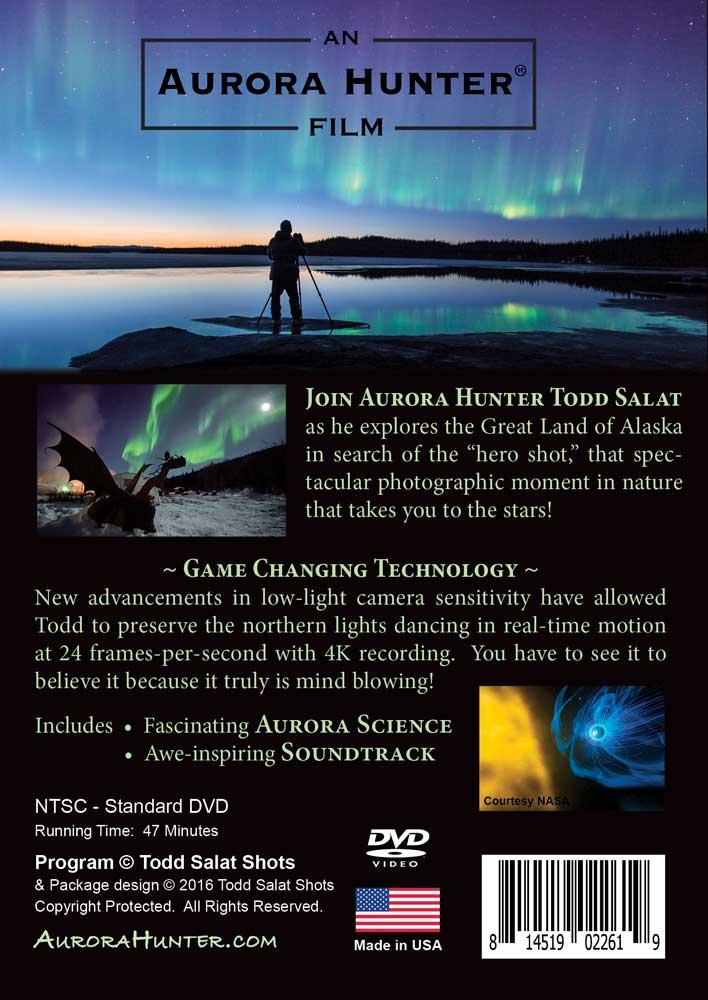 Alaska\'s Mind Blowing Aurora | Aurora Hunter
