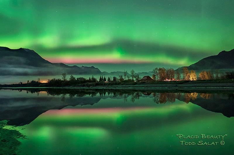 Northern Lights Tonight | Aurora Hunter